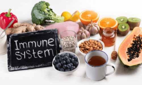 What to boost your immune system during the COVID-19 pandemic