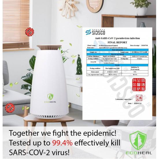 Ecoheal BM6+ Indoor Air Purifier Photosynthetic E-Tree Ecoheal