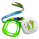 Ecoheal ARCII PLUS - Portable Air Purifier with FREE lanyard and casing