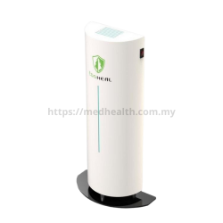Ecoheal Pro9+ Air Purifier for Office/Living Hall