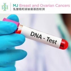 Breast Screening Genetic Test