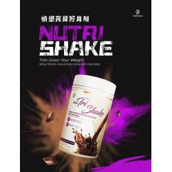 Whey Protein Powder for Weight Loss   Nutrishake
