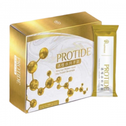 Protide - Soy Protein Beverage
