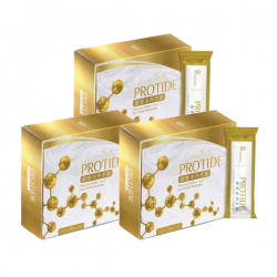 Protide - Soy Protein Beverage x 3
