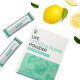 Life Lemon Algae Mineral 【20 sachets】
