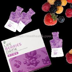 Life Berries Drink